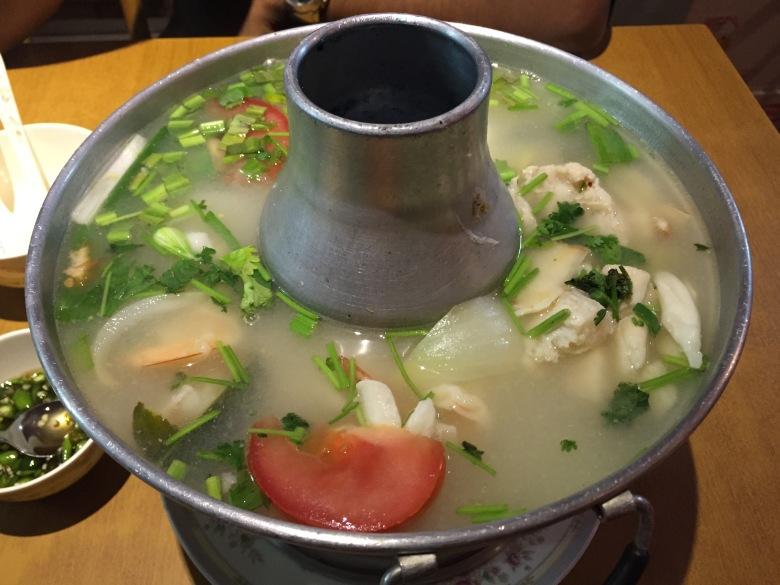 Pohtak Soup