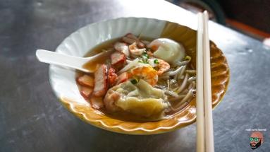 'Ancient Style Hokkien Noodles'