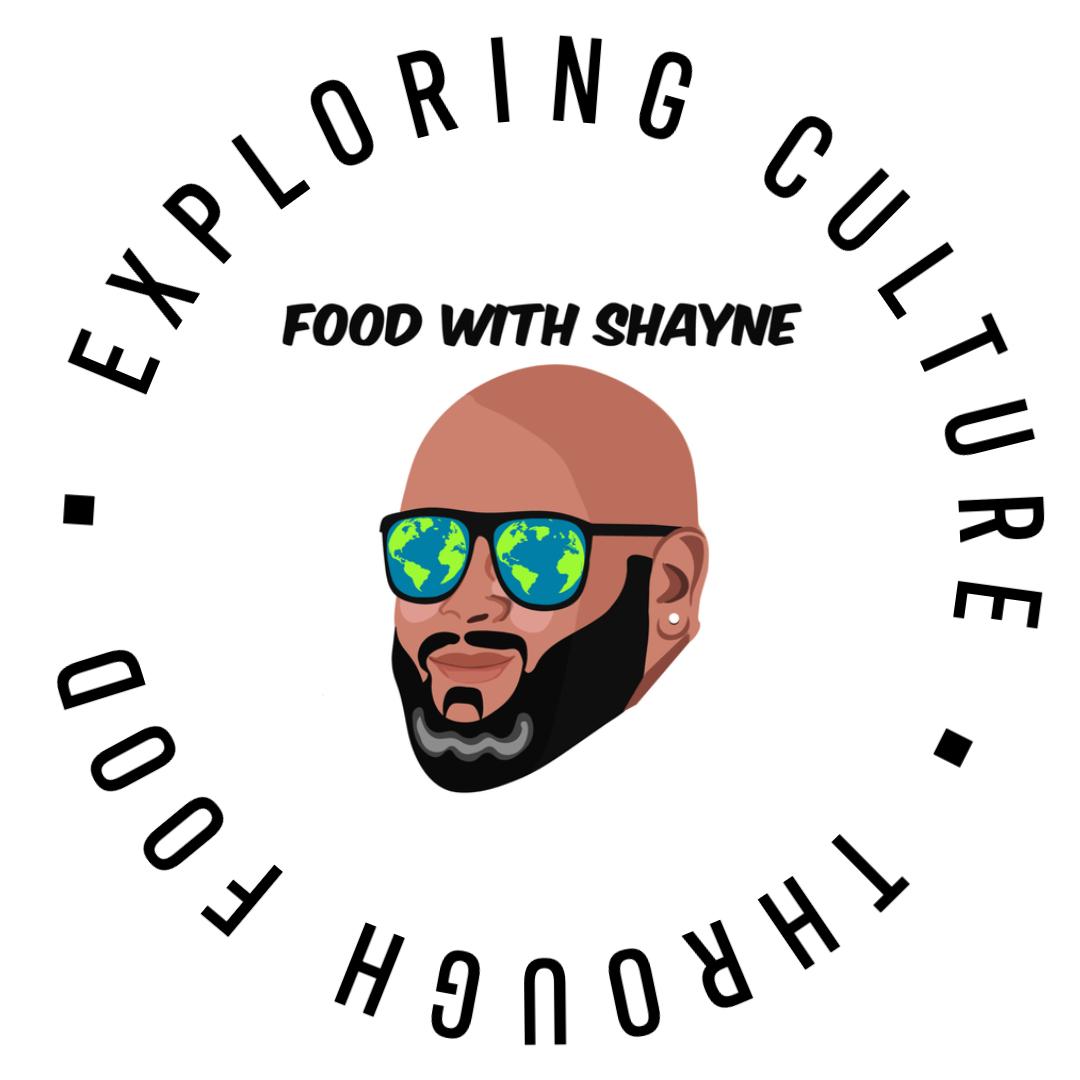 Food with Shayne